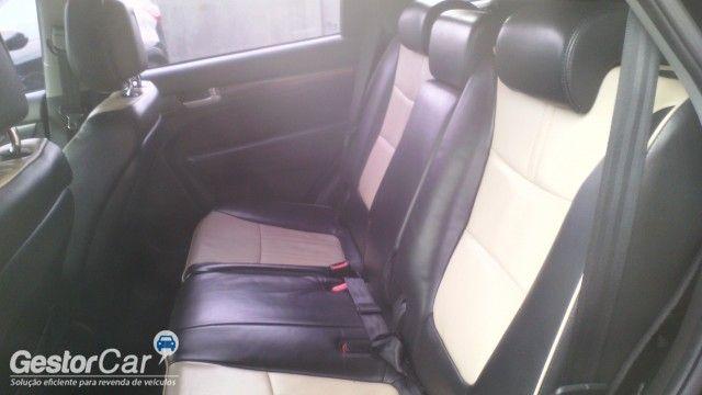 KIA Sorento EX 3.5 V6 (aut)(S.555) - Foto #8