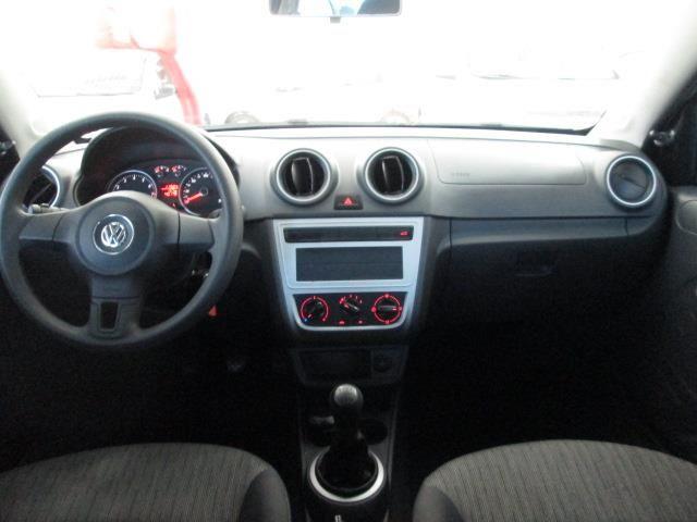 Volkswagen Gol  (novo) 1.0 Mi Total Flex 8V 4p - Foto #1