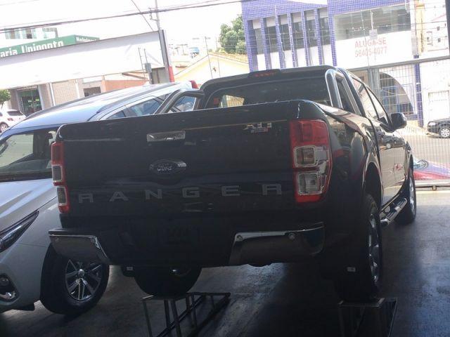 Ford Ranger XLT 4X4 Cabine Dupla 3.0 16V - Foto #2