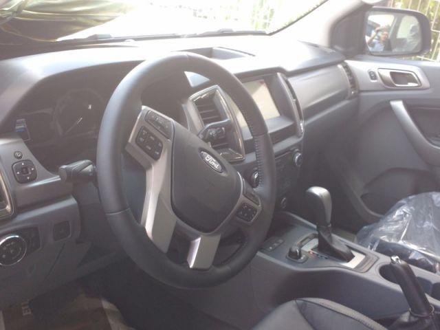 Ford Ranger XLT 4X4 Cabine Dupla 3.0 16V - Foto #4