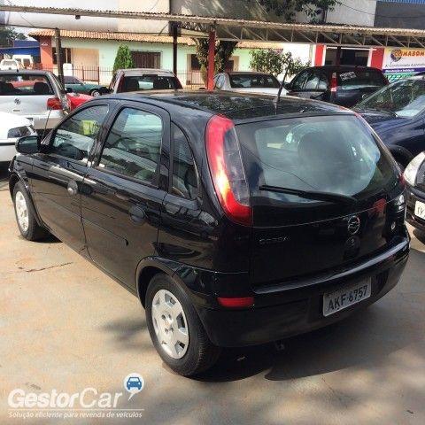 Chevrolet Corsa Hatch 1.0 8V - Foto #6