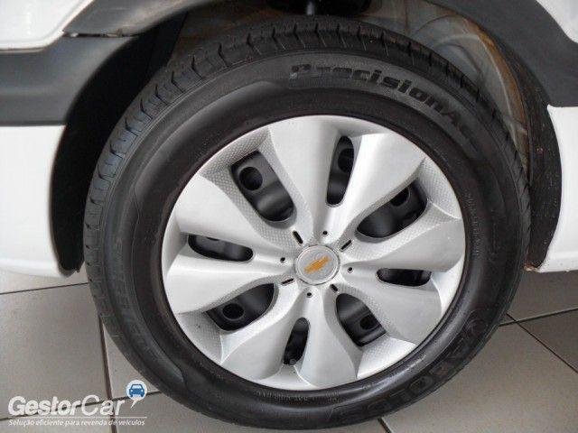 Chevrolet Zafira 2.0 16V - Foto #7