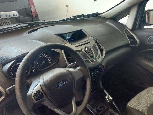 Ford Ecosport S 1.6 16V (Flex) - Foto #2