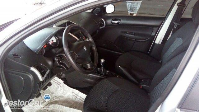 Peugeot 207 Hatch XR Sport 1.4 8V (flex) - Foto #5