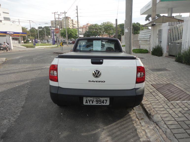 Volkswagen Saveiro 1.6 Startline - Foto #4