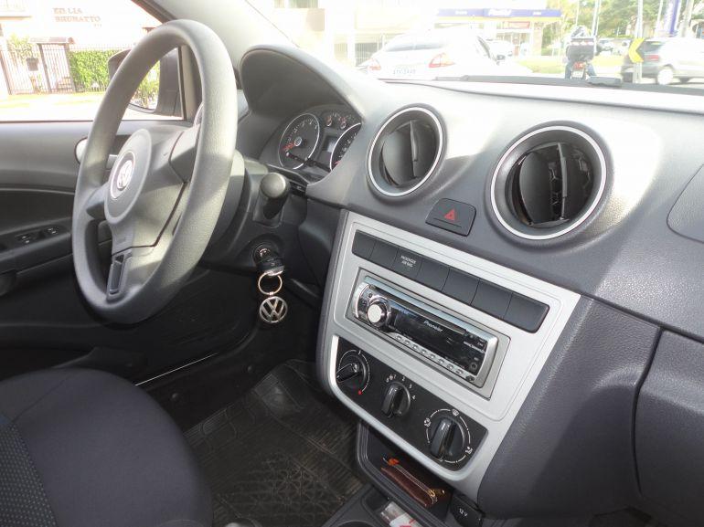 Volkswagen Saveiro 1.6 Startline - Foto #7