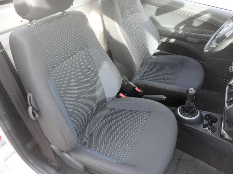 Volkswagen Saveiro 1.6 Startline - Foto #8