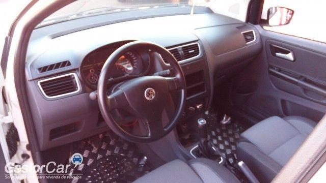 Volkswagen SpaceFox 1.6 8V (Flex) - Foto #6
