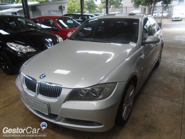 BMW 325i 2.5 24V - Foto #3