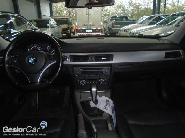 BMW 325i 2.5 24V - Foto #7