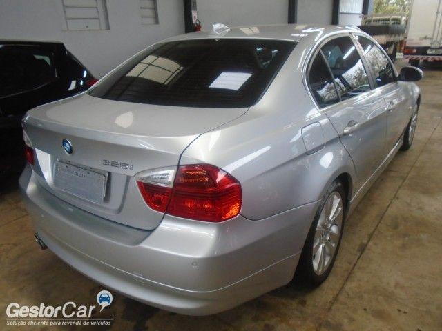 BMW 325i 2.5 24V - Foto #10