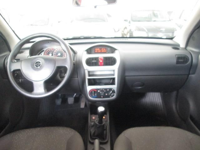 Chevrolet Corsa   Sed. Premium 1.4 8V Econoflex 4p - Foto #1