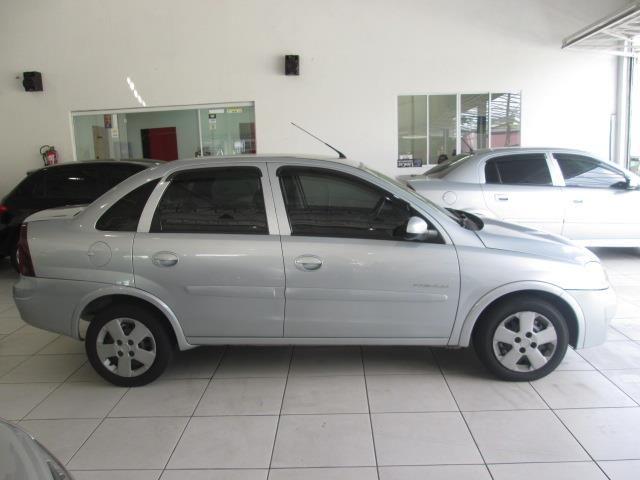 Chevrolet Corsa   Sed. Premium 1.4 8V Econoflex 4p - Foto #2
