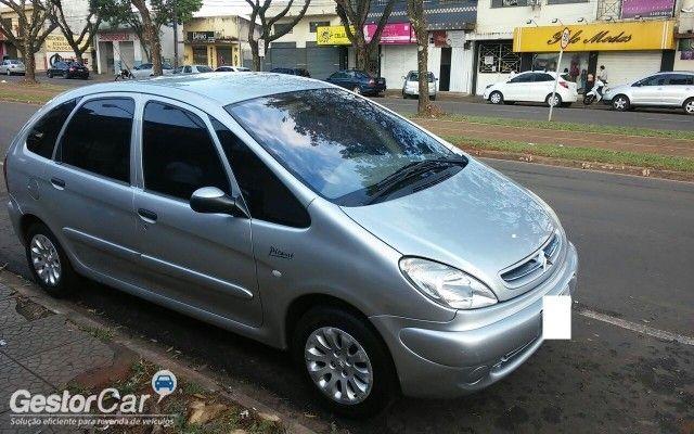 Citroën Xsara Picasso GX 2.0 16V - Foto #2