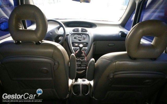 Citroën Xsara Picasso GX 2.0 16V - Foto #6