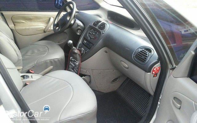 Citroën Xsara Picasso GX 2.0 16V - Foto #7