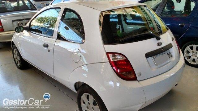Ford Ka 1.0 MPi (Ka One) - Foto #4