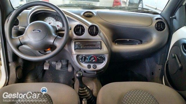 Ford Ka 1.0 MPi (Ka One) - Foto #6