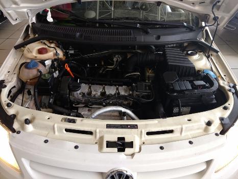 Volkswagen Gol   (novo) 1.6 Mi Total Flex 8V 4p - Foto #4