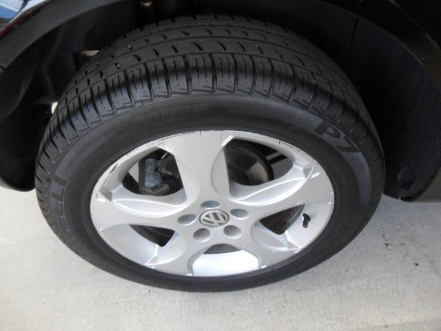 Volkswagen Golf Comfortline 2.0 Mi 8V - Foto #8