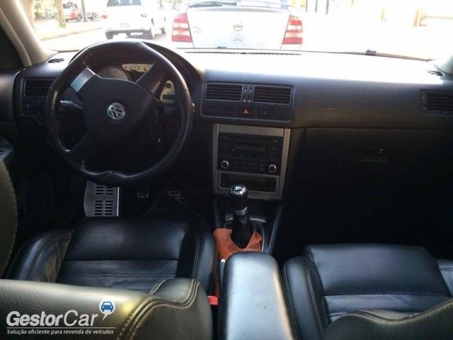 Volkswagen Golf Sportline 1.6 VHT Ltd Edition - Foto #4