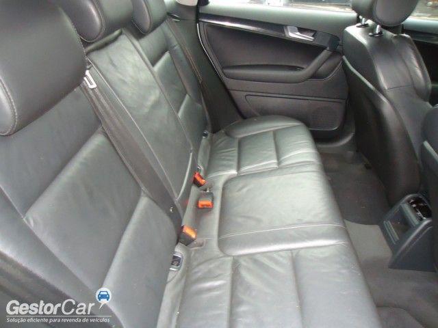 Audi A3 Sportback 2.0 TFSI - Foto #6