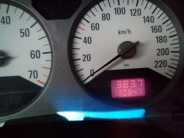 Chevrolet Astra Sedan CD 2.0 8V - Foto #9
