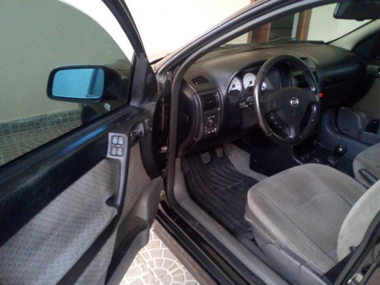 Chevrolet Astra Sedan CD 2.0 8V - Foto #10