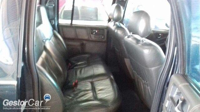 Chevrolet S10 Executive 4x4 2.8 (Cab Dupla) - Foto #6
