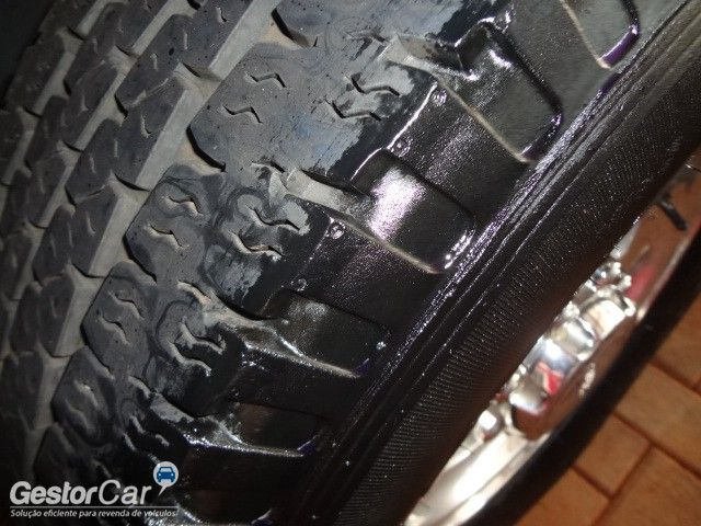 Ford F250 XLT 4.2 Turbo (Cab Simples) - Foto #6