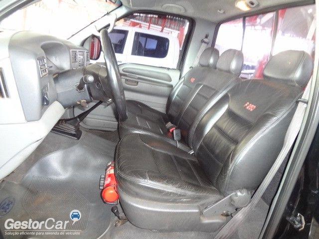 Ford F250 XLT 4.2 Turbo (Cab Simples) - Foto #7