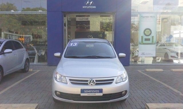 Volkswagen Gol 1.6 (G5) (Flex) - Foto #1