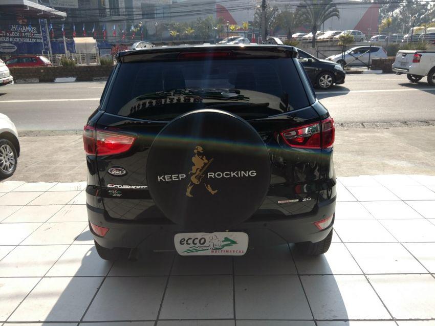 Ford Ecosport  SE 2.0 16V Flex 5p Aut - Foto #3