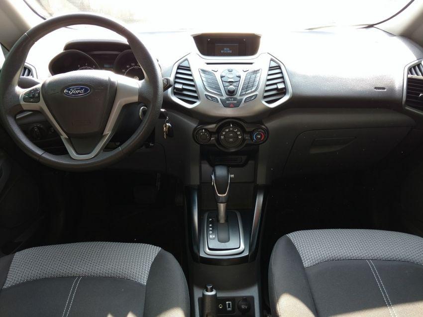 Ford Ecosport  SE 2.0 16V Flex 5p Aut - Foto #4