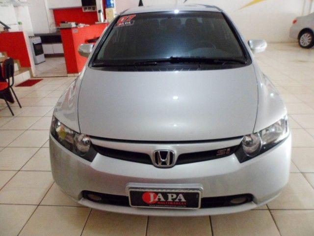 Honda Civic Si 2.0 16V - Foto #1