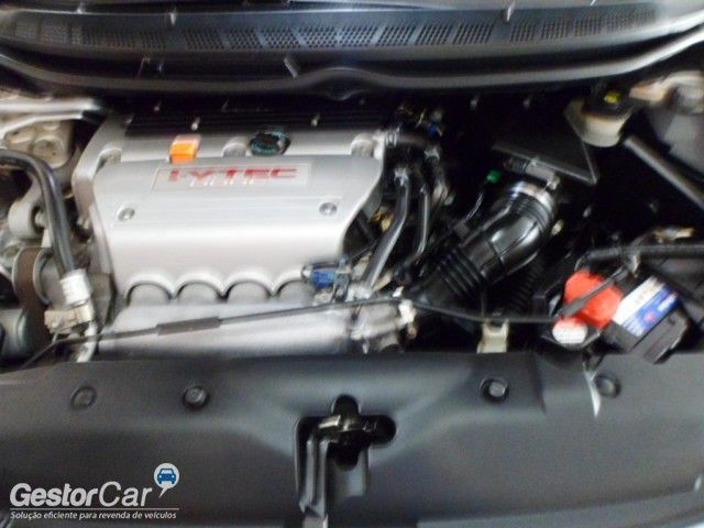 Honda Civic Si 2.0 16V - Foto #5