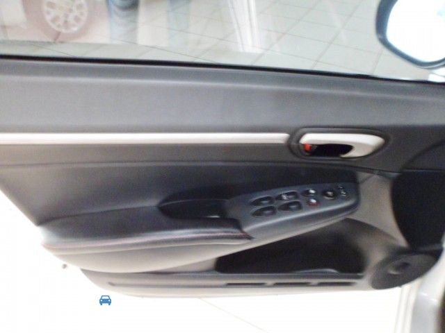 Honda Civic Si 2.0 16V - Foto #9