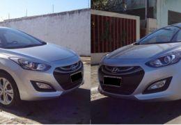 Hyundai I30 1.8 16V MPI (Aut) B357