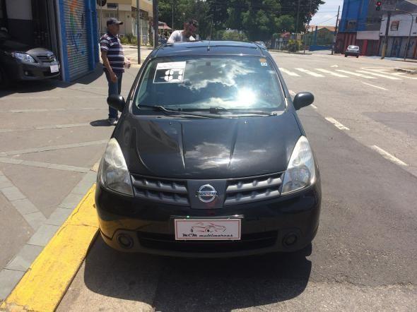 Nissan S 1.6 16V Flex Fuel Mec - Foto #1