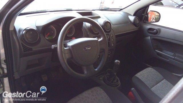 Ford Fiesta Sedan SE 1.0 RoCam (Flex) - Foto #7