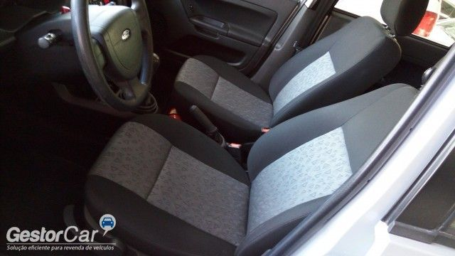 Ford Fiesta Sedan SE 1.0 RoCam (Flex) - Foto #8