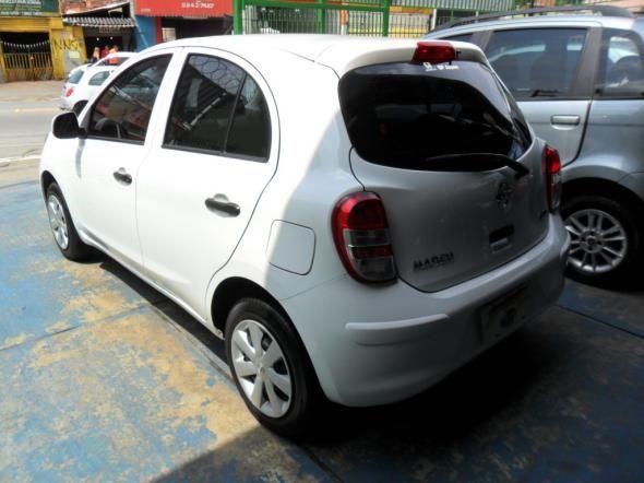 Nissan  - Foto #3