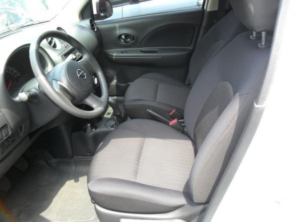 Nissan  - Foto #6