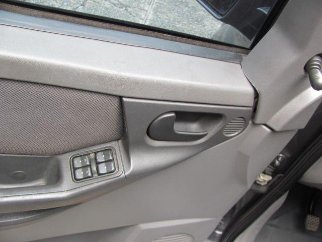 Chevrolet Meriva 1.8 Mpfi 8V - Foto #8