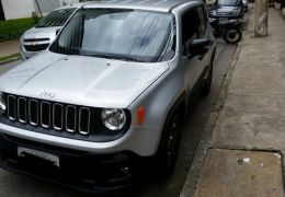 Jeep Renegade Sport 1.8 (Flex) (Aut)