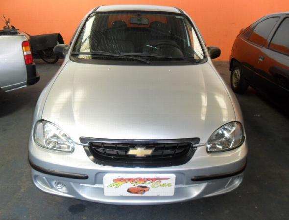 Chevrolet Celta    1.0 4p 1.0 4p - Foto #1