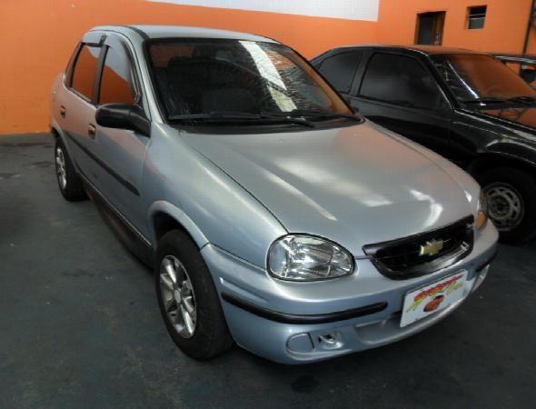 Chevrolet Celta    1.0 4p 1.0 4p - Foto #3