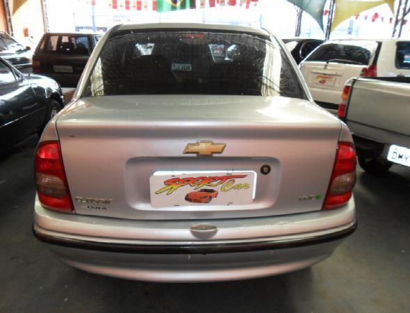 Chevrolet Celta    1.0 4p 1.0 4p - Foto #4