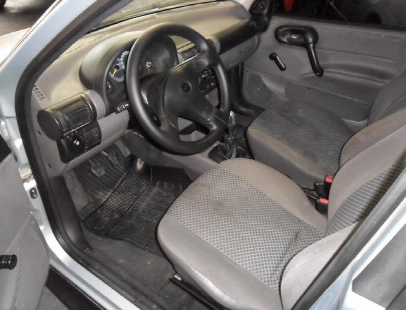 Chevrolet Celta    1.0 4p 1.0 4p - Foto #7