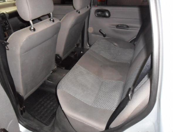 Chevrolet Celta    1.0 4p 1.0 4p - Foto #8